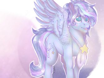{CE} the stars are brightly shining  by AGlassOfMalk