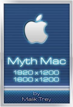 Myth Mac by malik-trey