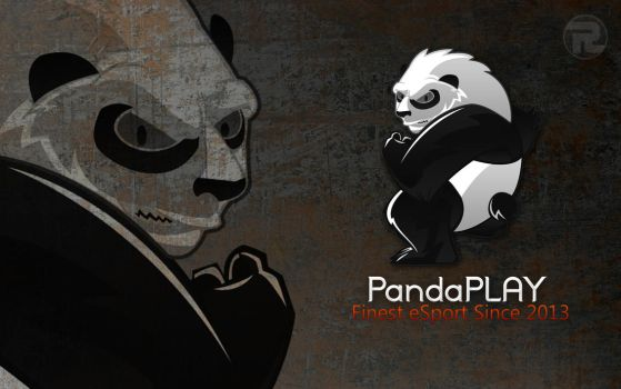 PandaPLAY by rbnsen