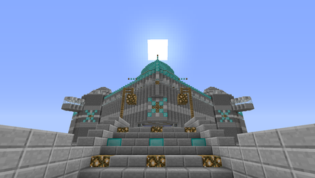 Castle of The Diamond Sun (Completed) by franki786