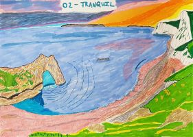 02 - Tranquil by tawilkinson