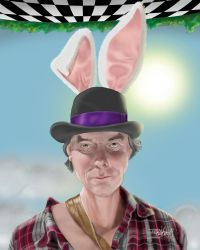 March Hare by hypolitus