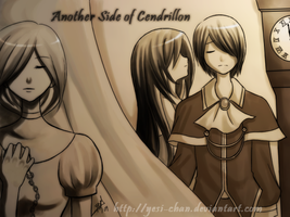 Another Side of Cendrillon by yesi-chan