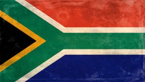 Grunge WP South Africa by RSFFM