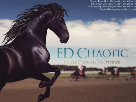ED Chaotic by EquideDesigns