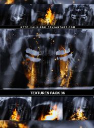 TEXTURE PACK #36 by Alkindii