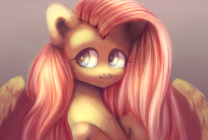 Flutty by Mite-Lime