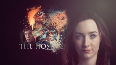 The Host 1 by didoo0501