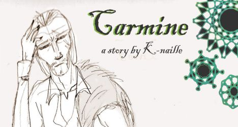 Carmine III.8 (deuxieme partie) : Confrontations by K-naille
