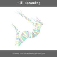 still dreaming by LineBirgitte