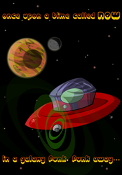 Out of This World Remastered by kingofsnake
