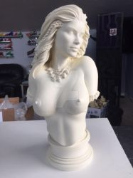 Sha Ryn finished casting by BrittonsConcoctions