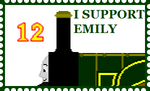 I Support Emily by roseprincessmitia