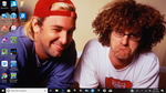 Trey Parker and Matt Stone Wallpaper by TheLuLu99