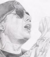 M. Shadows DRAW by LGhost