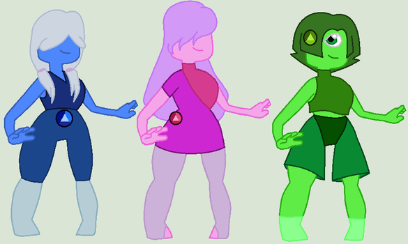 Sapphire Adopts (CLOSED) by enviousemisarry