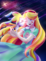 Wish Upon the Stars by Mgx0