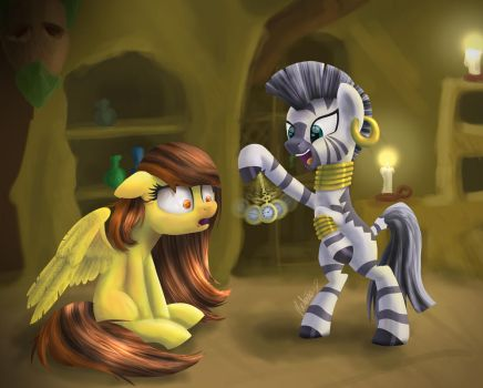 Request - Hypnosis by Helmie-D