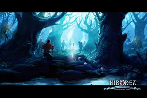 NIBOREA: Place of Death by Prasa