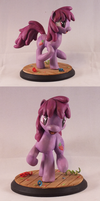 Berry Punch - Spin by frozenpyro71