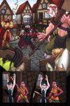 Page 1 Technically magi 3 by Eddy-Swan-Colors