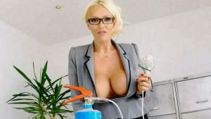 Lucy Zara - Laughing Gas by LaughingGasZone