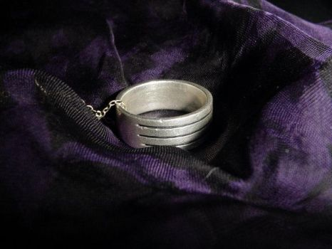 ring by zenkatydid