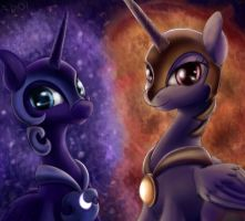 Nightmare Night Indeed by FoughtDragon01