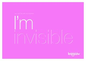 Type No.3: I'm invisible by kn33cow