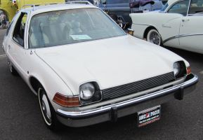 75 AMC Pacer by zypherion