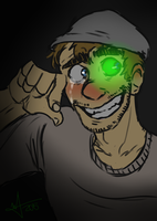Jackaboy by Glossomer