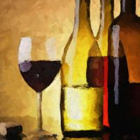 wine time by craig-at