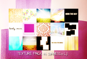 Texture Pack no4 by NYVelvet