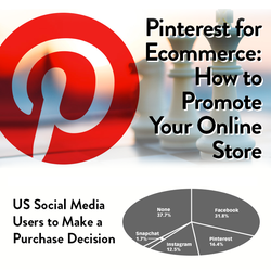 Pinterest for Ecommerce: How to Get Started Promot by clippingpathindia