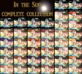 In the Sun  ACTIONS Complete Collection by Laurent-Dubus