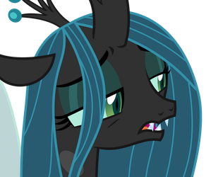 Vector - Can't Escape The Past by SketchMCreations
