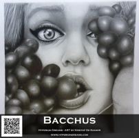 Bacchus by HyperionDreams