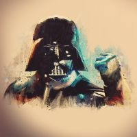 Lord Vader by foreverclassic