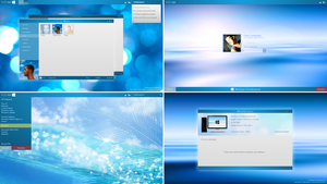 [Design] Windows 9 Professional - Final by p0isonParadise