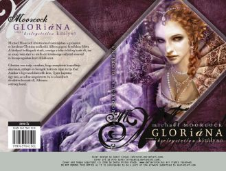 Gloriana cover by kirasanta