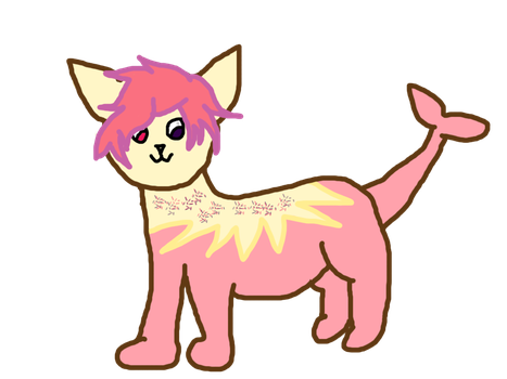 Cookie Milk Cat MYO [Final] by DaughterOfMaat