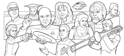 TNG by Damon1984