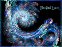 Celestial Event by phlud