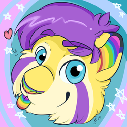 :Com: Muffin Icon by rosey996