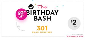 BB 301email by webduckdesign