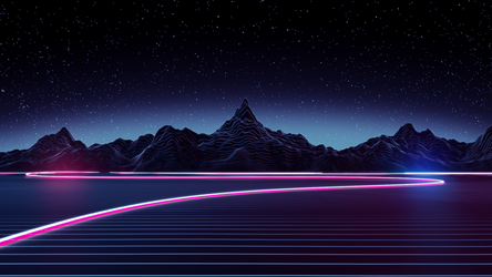 Highway 16:9 by AxiomDesign