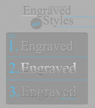 Engraved Styles by IvaxXx