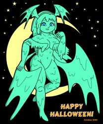 Halloween Synthea 2006 by KingMonster