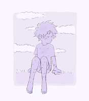 the smallest midoriya imaginable by badgrl675
