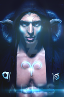 Prince Of China 2 ( Aries) Zodiac Candy by Tyggerton